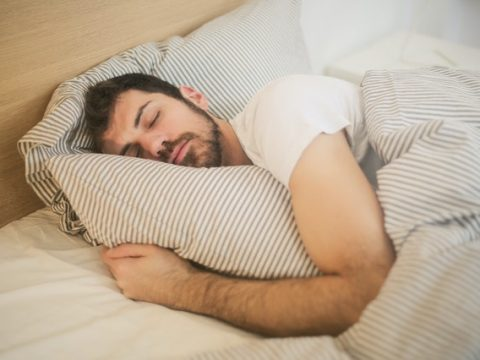 6 Things You Need for A Better Sleep and Good Health